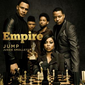 Empire BY Empire Cast